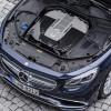Mercedes AMG ailesinin yeni üyesi; S65 Cabriolet