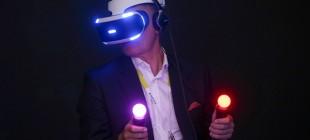 Astronot Adayları İçin PlayStation VR Eğitimi