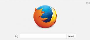 Mozilla Firefox, Başka Sektörlerde Adını Duyuracak