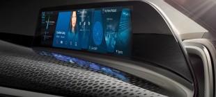 BMW AirTouch, CES 2016 Fuarında Yer Alacak