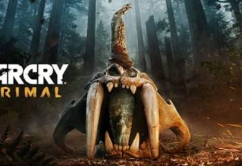 Far Cry Primal'in tanıtım videosu yayımlandı