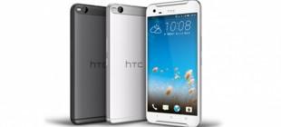 Karşınızda HTC One X9!