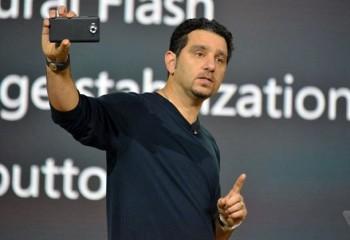 Windows 10 tabanlı ilk akıllı telefonları ile Microsoft'da pazara giriyor