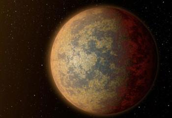 Wolf 1061c: Yaşanabilir En Yakın Gezegen