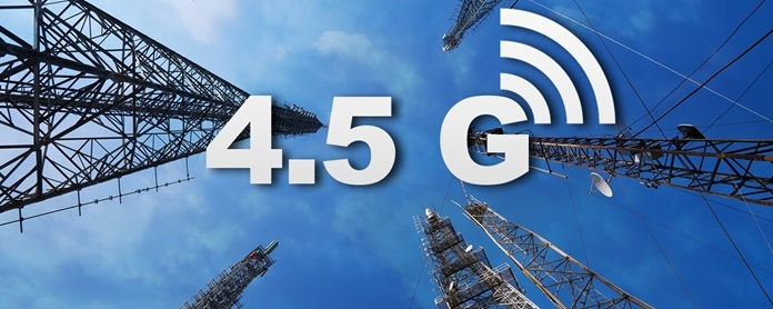 4.5G nisanda geliyor