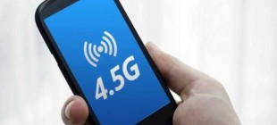 4.5G Hazırlıkları Tamamlanıyor