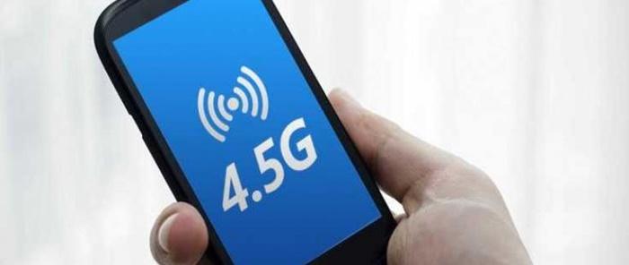 4.5G teknolojisi