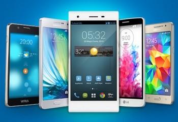 2016'ya Damga Vuracak Akıllı Telefonlar