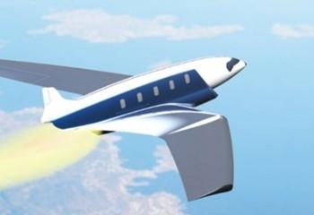 Süper Hızlı Uçak Antipode Nefesinizi Kesecek!