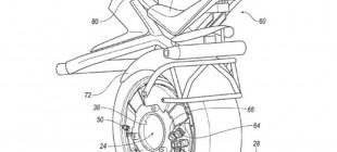 Ford'dan Çılgın Proje: Lastik Bisiklet