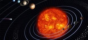 İki Hafta Boyunca 5 Gezegen Görülebilecek!