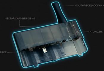 Elektronik Sigara ve Akıllı Telefon Bir Arada: Jupiter