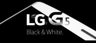 LG G5 Özellikleri ve Diğer Detaylar