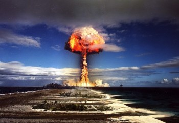 Rusya Nükleer Bomba İle Meteorları Yok Edecek