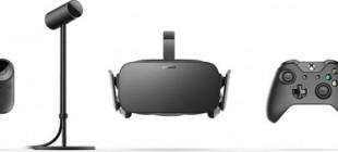 Oculus Rift Resmi Olarak Satışta!