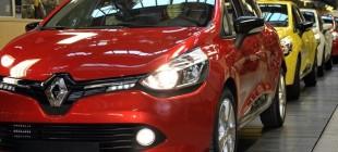Volkswagen'den Sonra Renault Emisyon Skandalı Patladı