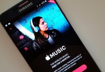 Android Kullanıcılarına Apple Music Uygulaması Müjdesi