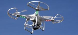 Hidrojenle Çalışabilen Drone Saatlerce Uçabiliyor