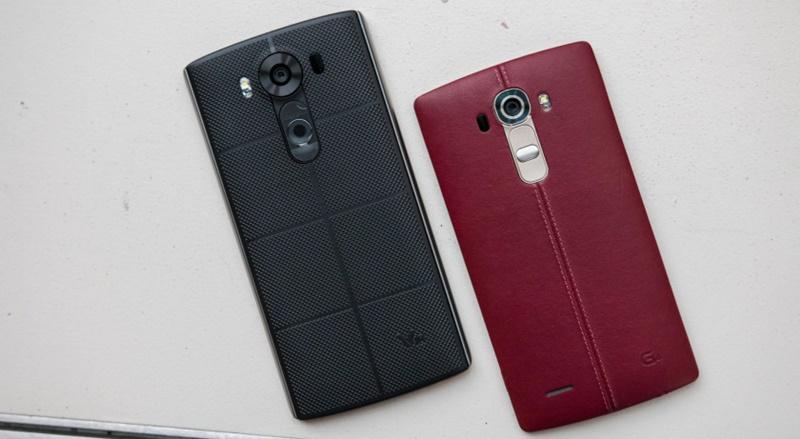 LG-G5tanıtılacak