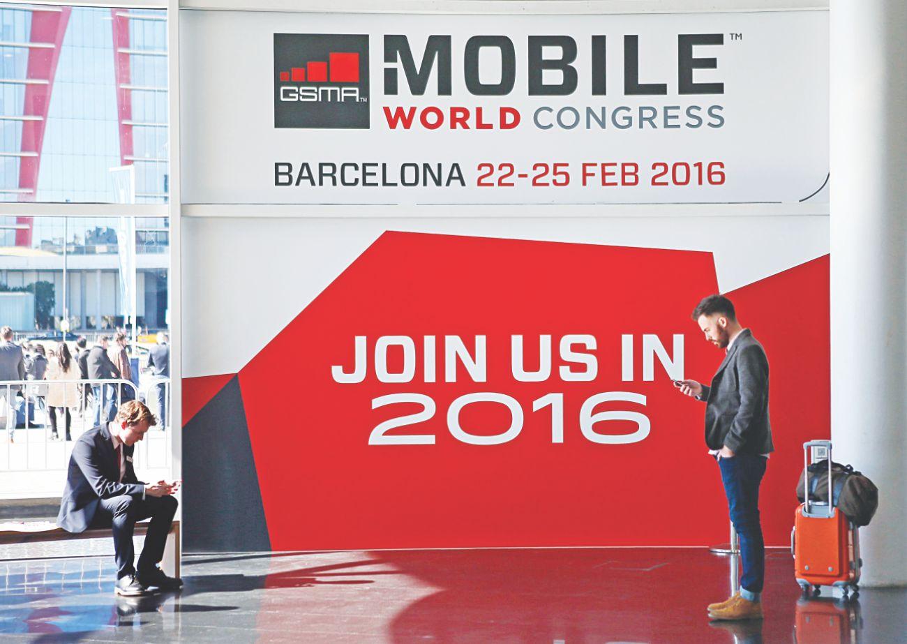 Mobil Dünya Kongresi