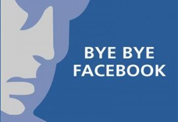 Facebook Hesabı Tamamen Nasıl Silinir?