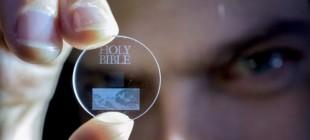 Cam Disk Sayesinde 360 TB'lık Depolama Yapabilirsiniz!