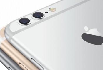 iPhone 7 Çift Kamera İle Gelebilir