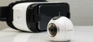 Samsung Gear 360 Hakkında Merak Edilen Her Şey!