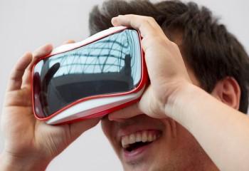 iPhone Uyumlu Sanal Gerçeklik Gözlüğü Satışa Çıktı!