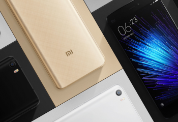 Xiaomi Mi 5 Hakkında Merak Edilen Her Şey