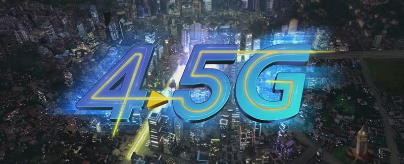 4.5g-teknolojisi