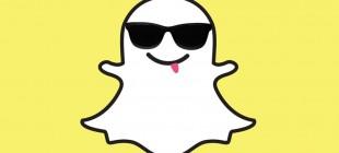 Snapchat Giyilebilir Teknolojiye Yöneliyor