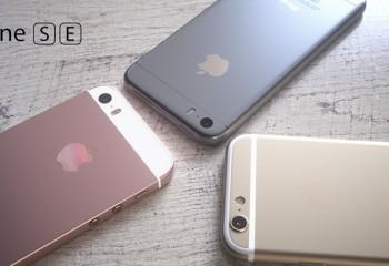 iPhone SE Nasıl Olacak?