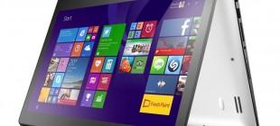 Hesaplı ve Kaliteli Lenovo Yoga 500