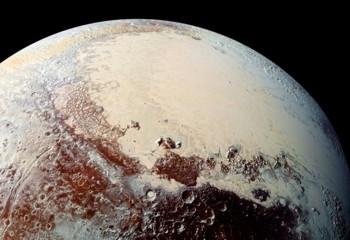 Plüton Yeniden Güneş Sistemi'ne Katılabilir