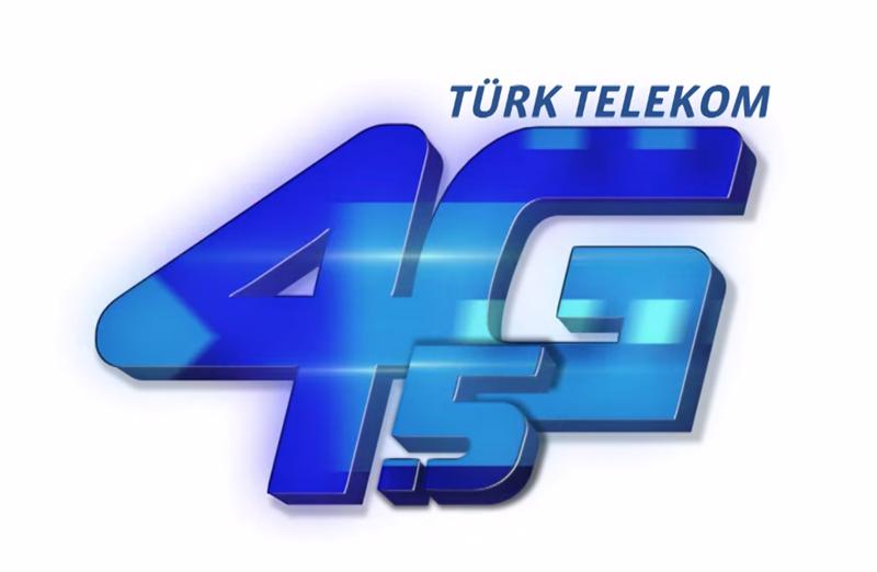türk telekom 4.5G