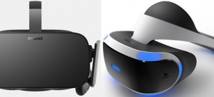 Sony'den Oculus Rift Övgüleri