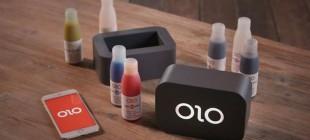 Akıllı Telefonlar İçin Geliştirilmiş 3D Yazıcı; OLO!
