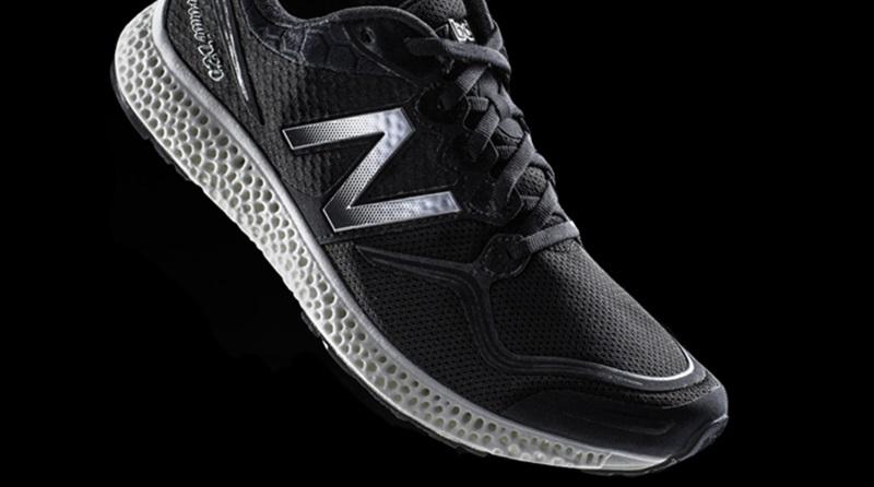 3D yazıcı ayakkabı 3