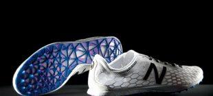 3D Yazıcı Bu Defa Spor Ayakkabı Üretiminde Kullanıldı