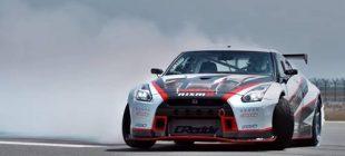 Masato Kawabata, Dünyanın En Hızlı Drift Rekorunu Kırdı