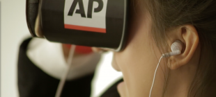 Associated Press VR İşine Giriyor!