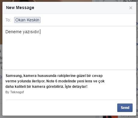 facebook-sayfa-mesaj