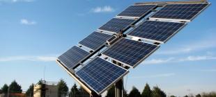 Güneş Panelleri İçin Yeni Teknoloji!