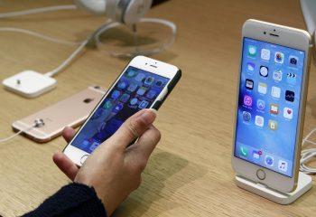iPhone Parça Talebi %30 Azaldı
