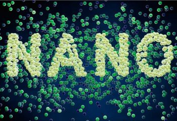 Nanoteknoloji Sayesinde Tükenmeyen Piller!