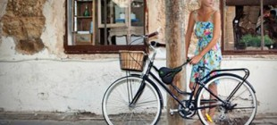 Bisiklet Selesinden, Kilide Dönüşen SeatyLock Satışa Hazır