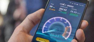 4.5G Hız Testi İnternet Paketini Bitirir Mi?