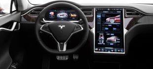 Tesla Otomatik Pilotu Hayat Kurtardı!