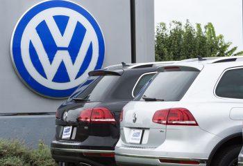 Volkswagen İçin Rekor Tazminat!